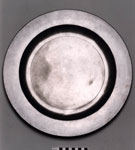 Communion plate, made in Glasgow