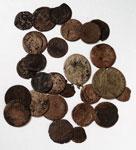 Coins & badges