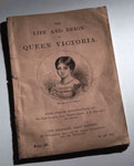 Booklet, The Life and Reign of Queen Victoria