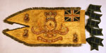 Pipe banner of the Breadalbane Fencibles