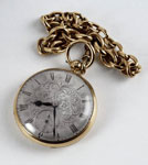 Watch, owned by Dr John Rae