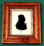 Portrait, of Charles Cowan, paper manufacturer, Penicuik, Midlothian