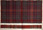 Tartan samples, woven by William Wilson & Sons, Bannockburn, near Stirling