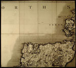 Map (sheet 2), Map of Scotland, published by John Stockdale, Piccadilly, London