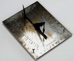 Analemmatic sundial