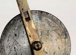 Refractometer (detail)