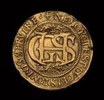 Medal (obverse), of George, Lord Seton