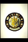 Window roundel, associated with Anne of Denmark