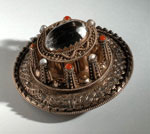 Brooch (electrotype), known as Ugadale or Lossit Brooch
