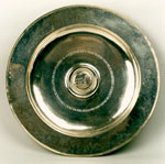 Communion plate, associated with Trinity College Kirk, Edinburgh