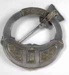 Back of the Hunterston brooch