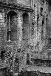 Interior view of Palace, Dunfermline Abbey, Dunfermline, Fife
