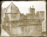 Roof of George Heriot's Hospital, Edinburgh