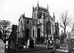 Dunfermline Abbey, A Medieval Church
