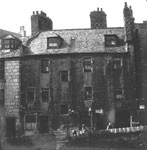 Abbey Place, Shiprow, Aberdeen: Blocks of flats, c.1900