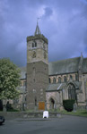 Tower, Dunblane Cathedral, Dunblane, Perthshire