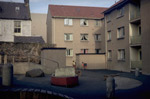 Council Housing, Dysart, Fife