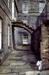 Brown's Place, Vennel, Edinburgh