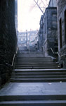 Vennel, Grassmarket, Edinburgh