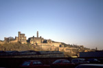 Calton Hill and St. Andrews House, Edinburgh