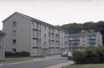 Council Housing, Kelso, Scottish Borders
