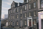 Alison House, Edinburgh University Music Department, Nicolson Square, Edinburgh