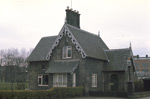 Holyrood Lodge, Holyrood Park, Edinburgh