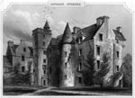 Auchans - Ayrshire
