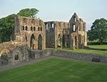 Royal Sites and Associations (Mary I, Dundrennan Abbey)