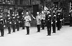 The Honours of Scotland (The National Service for Thanksgiving, 1953)