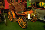 Arrol Johnston Motor Car Dogcart Made in Paisley, 1901