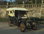 Arrol-Johnston '18' Open Touring Motor Car, 1905-1906