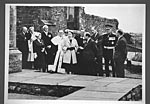 Queen Elizabeth II's official visit to Whithorn