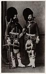 Pioneers of the 78th (Highland) Regiment (Ross-shire Buffs)