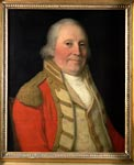 Portrait of Captain Hugh Fraser, late 18th century