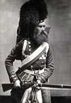Piper David Muir of the Black Watch