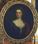 Portrait of Lady Margaret Hamilton, Countess of Panmure d.1731
