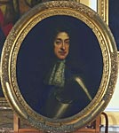 Portrait of James VII (1633-1701)