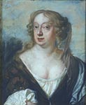 Portrait of the Duchess of Lauderdale (?-1697)