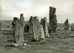 Stones At Callanish, Near Stornoway