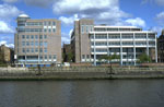 Atlantic Quay, Broomielaw, Glasgow