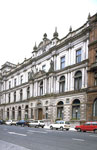 Clydesdale Bank, 30-40 St Vincent Place, Glasgow