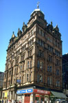 Connal's Building, 34 West George Street, Glasgow