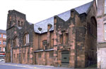 Queen's Cross Church, 866 Garscube Road, Glasgow