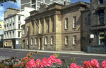Customs House, 298-306 Clyde Street, Glasgow
