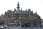 Charing Cross Mansions, Charing Cross, Glasgow