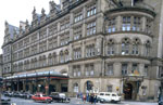 Central Station and Hotel, Gordon Street, Glasgow
