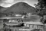 Ballachulish Ferry and Ballachulish Hotel
