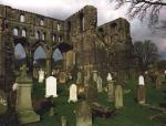 Dundrennan Abbey, Dumfries