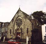 Ardbeg Baptist Church, Rothesay